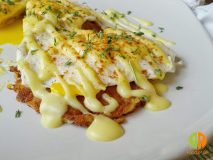 Low Calorie Hollandaise Sauce Recipe
