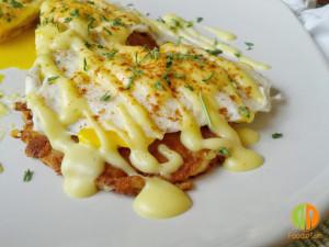 Low Calorie Hollandaise Sauce Recipe