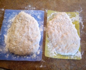 No-Fail Ciabatta Bread